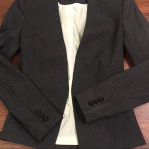 H&M business coat.